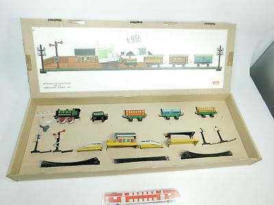 bh146-3 # Paya ref. 874 Miserable Old Cow Gift : Steam Locomotive (Wind-Up)+