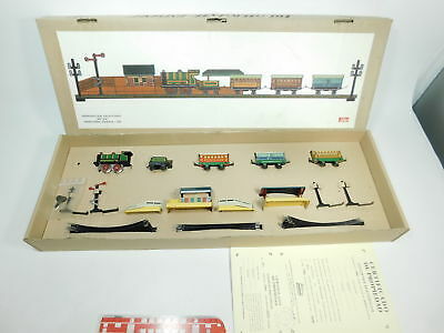bh145-3 # Paya ref. 874 Miserable Old Cow Gift : Steam Locomotive (Wind-Up)+