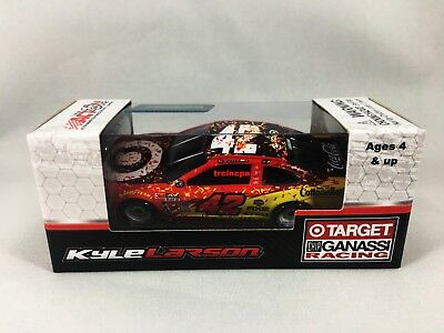 Kyle Larson 2017 Lionel #42 Target Michigan Raced Win 1/64 FREE SHIP!
