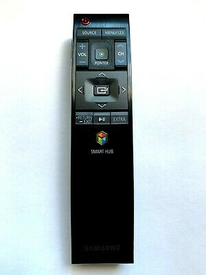 New Genuine Oem Samsung Smart Tv Hub Remote Control Bn59-01220E Bn5901220E