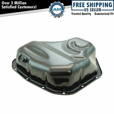 Engine Oil Pan Lower Spectra FP42A