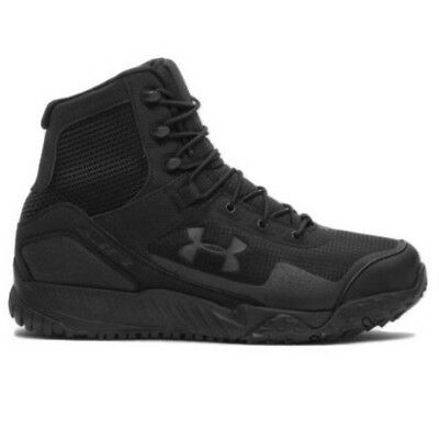 Under Armour 1250599 Men's UA Valsetz RTS Tactical Boots Wide-Fit Size 8-14