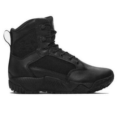 """Under Armour 1276374 Women's UA Stellar Quick-Dry 8"""" Tactical Boots Size 6-11"""