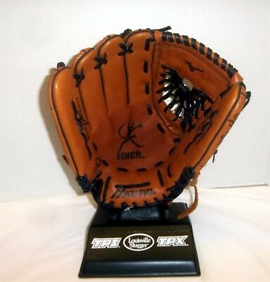 "Mizuno Franchise Finch Series GFN1209 Fastpitch Utility Glove NEW 12"" LHT"