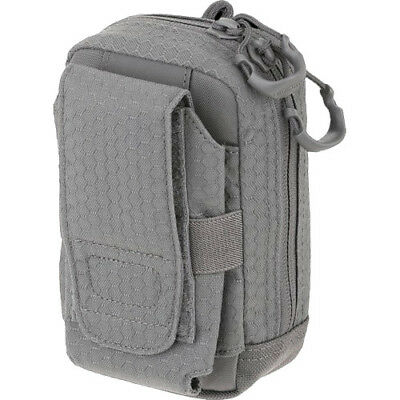 Maxpedition Pup Phone Utility Unisex Pouch Organiser - Grey One Size