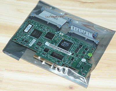 NEW Dell PowerEdge WW126 Server DRAC5 PCI-E PCIe Remote Access Controller Card