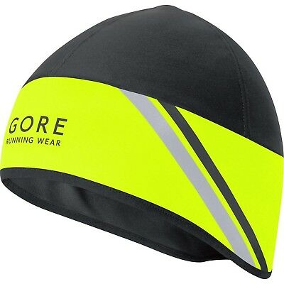 GORE RUNNING WEAR Mens Running Hat Windproof GORE WINDSTOPPER MYTHOS 2.0 WS H...