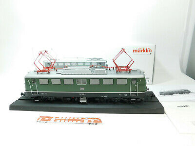 bi2-10# Märklin 1 GAUGE ELECTRIC LOCOMOTIVE 140 329-4 dB; 55013 MFX, Sound ;