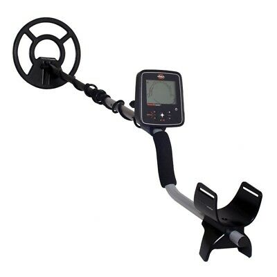 "NEW Whites TREASUREMASTER Metal Detector  Waterproof 9"" CONCENTRIC Search Coil"