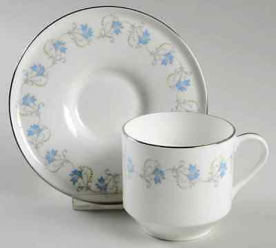 Aynsley LINGATE Cup & Saucer 2283901