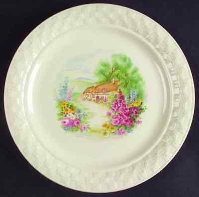 Taylor, Smith & Taylor 1293 1-2 Luncheon Plate 5611559