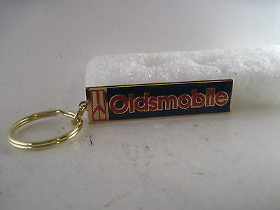 Oldsmobile  logo  Key Chain  mint new (n385)