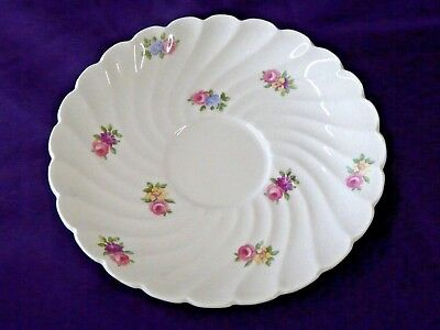 Royal Staffordshire China Devonshire Pattern Saucer Only