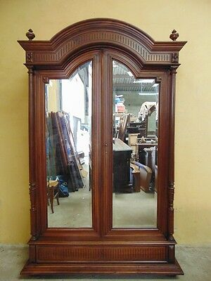 French  Chateau Armoire in the Louis XVI style