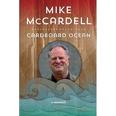Cardboard Ocean - Hardcover NEW Mike McCardell  2014-09-03