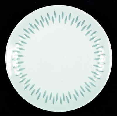 Arabia Of Finland RICE (GRAINS) Bread & Butter Plate 6534350