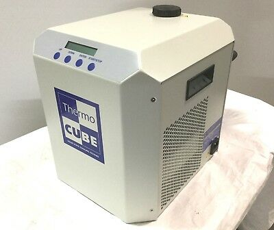 Solid State Cooling 300 ThermoCube Thermoelectric Chiller Recirculating 100-230V