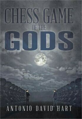 Chess Game of the Gods (Hardback or Cased Book)