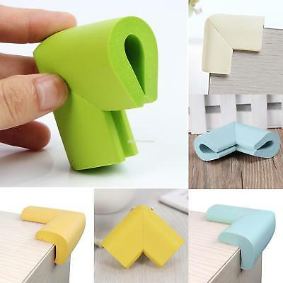 Soft Baby Safe Cushion Protector Table Desk Corner Protective Guard Cover