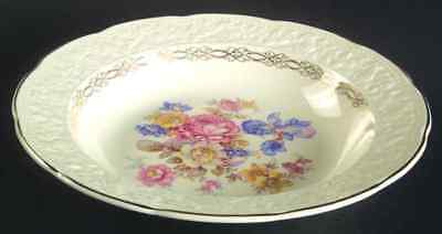 Edwin Knowles 13000 Rimmed Soup Bowl 7370996