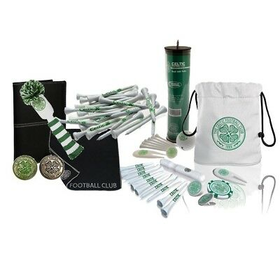 CELTIC FC - GOLF PRODUCTS - Official Football Merchandise (Gift, Xmas,Birthday)