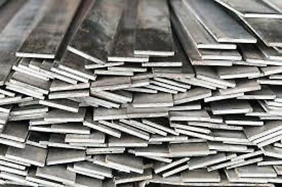"""Alloy 304 Stainless Steel Flat Bar - 3/16"""" x 2"""" x 36"""""""
