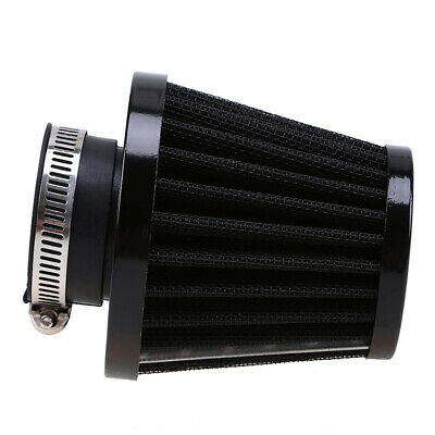 53mm 55mm Air Filter Pod 54mm for Honda Kawasaki Motorcycle 79-82 CB750 CB900