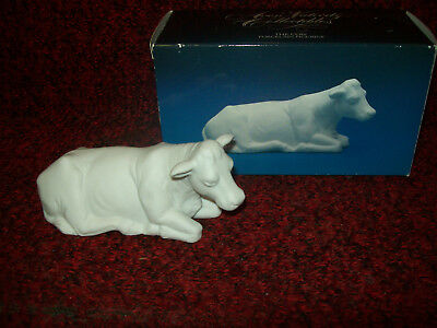 AVON Nativity Collectibles Cow