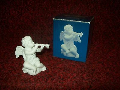 AVON Nativity Collectibles Cherub