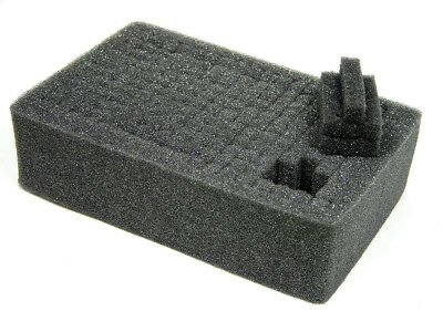 New Pelican Main  Replacement Pick n Pluck foam fits 1200 Case