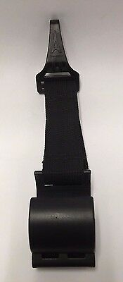 aa25055fa580 TRAVELPRO LUGGAGE REPLACEMENT Adjustable Add-a-bag Attachable Strap J-hook