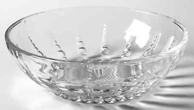 Federal Glass Company COLUMBIA CLEAR Cereal Bowl 124363