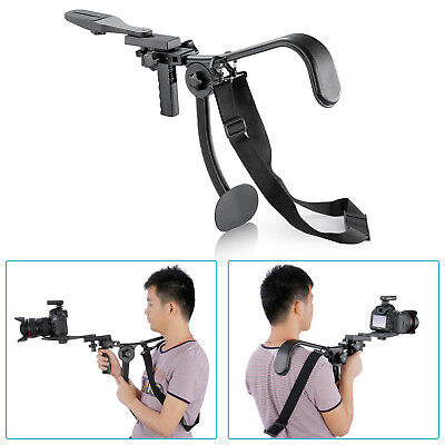 Neewer Shoulder Support Stabilizers Pad for Video DV Camcorder HD DSLR DV Camera