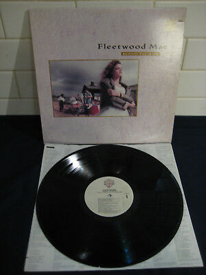 FLEETWOOD MAC Behind The Mask WB USA LP (9 26111-1) NM Condition Cut Out Sleeve