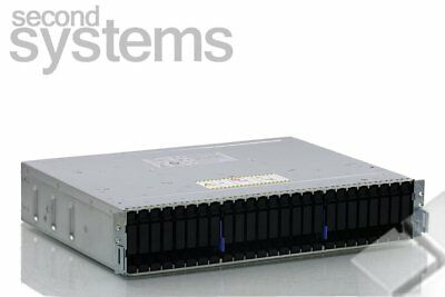 EMC VNX5500 Case / Chassis 25-Bay Expansion Array - 100-562-964