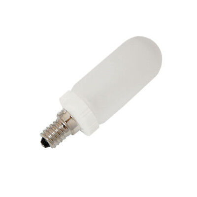 JDD Type 120V E14 Frosted Halogen Light Replacement Modeling Bulb 150Watt