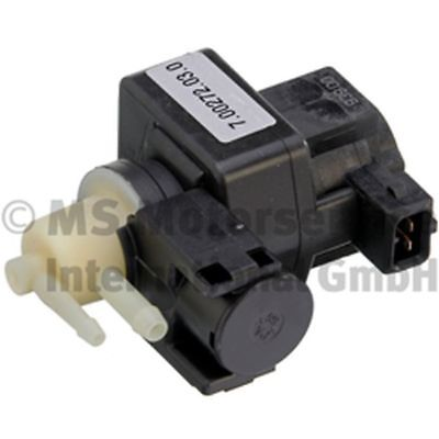 Exhaust Pressure Solenoid Valve for KIA CEED JD 1.6 12->ON D4FB Diesel Pierburg