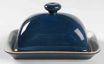 Denby Langley BOSTON Butter Dish 4639837