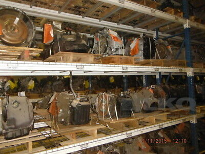 Ford Edge Flex Lincoln MKX 6 Speed Automatic Transmission Assembly 65K OEM LKQ