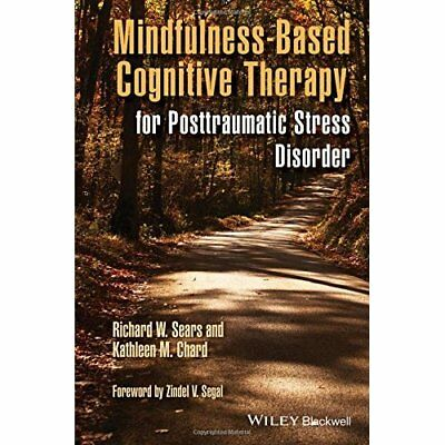 Mindfulness-Based Cognitive Therapy for Posttraumatic S - Paperback NEW Richard