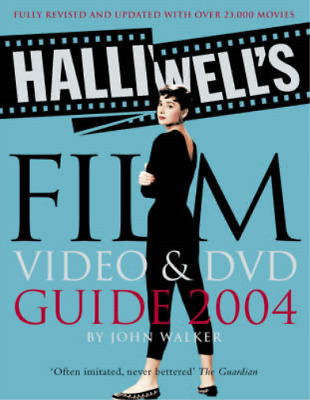 Halliwell's film guide abebooks.