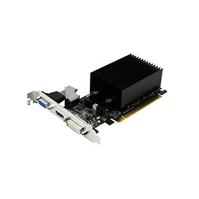 Gainward NVIDA GeForce GT 210 | 1GB  | DVI | HDMI | VGA | NEU