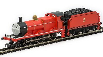 Hornby R9290 James The Red Engine (Thomas Range) Mint Boxed