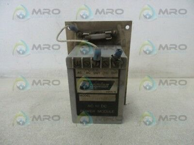 Acopian 15Eb100 Power Supply (As Pictured) *used*