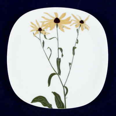 Block FLORAL PORTRAITS Bread & Butter Plate B 4708668