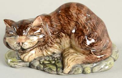 Royal Doulton ALICE IN WONDERLAND CHESHIRE CAT Figurine