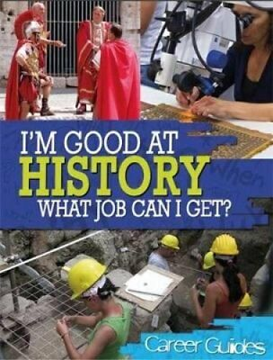 History What Job Can I Get? by Kelly Davis (Paperback, 2014)