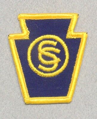 Army Patch merrowed edge Maine National Guard Headquarters