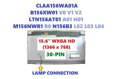 "NEW 15.6"" LCD SCREEN FOR HP LAPTOP LP156WH1(TL)(A3) CCFL Display"