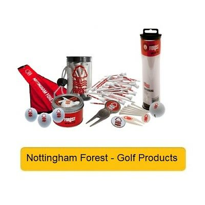 NOTTINGHAM FOREST FC- GOLF PRODUCTS - Official Football Merchandise
